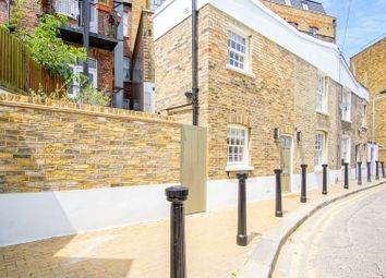 Thumbnail 2 bedroom end terrace house for sale in Fortess Grove, Kentish Town