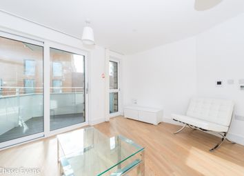 Thumbnail 2 bed flat to rent in No 1 The Avenue, Ivy Point, Bromley-By-Bow