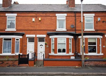 Thumbnail 2 bed terraced house for sale in St Barnabas Place, Warrington