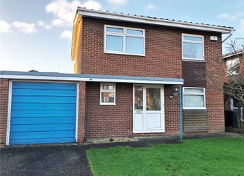 3 bed detached house for sale in Pavan Gardens, Ensbury Park, Bournemouth, Dorset BH10