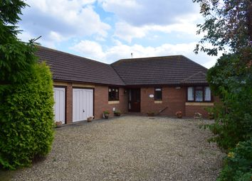 Thumbnail 3 bed bungalow for sale in Anvil Close, Gedney Dyke