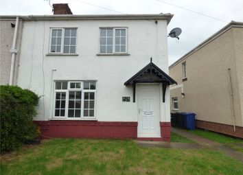 Thumbnail 3 bed semi-detached house to rent in The Avenue, Askern, Doncaster