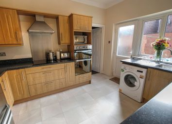 Thumbnail 5 bed property for sale in Richard Street, Blyth