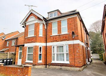 Hamilton Road, Boscombe, Bournemouth BH1. 1 bed flat