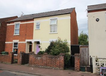 Thumbnail 4 bed terraced house for sale in Hatherley Road, Gloucester