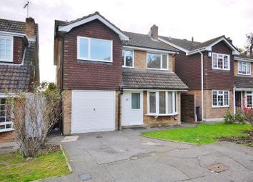 Thumbnail 4 bed property to rent in The Terlings, Brentwood