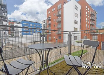 Thumbnail 2 bed flat for sale in Voyager, Sherborne Street, Birmingham City Centre