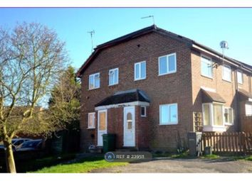 Thumbnail 1 bed end terrace house to rent in Leonard Mews, Braintree
