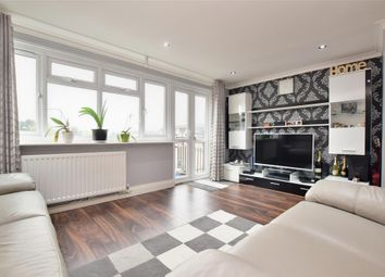 Thumbnail 2 bed maisonette for sale in Sincots Road, Redhill, Surrey