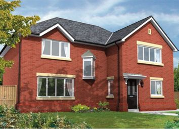 Thumbnail 4 bedroom detached house for sale in Oxford, Marton Meadows, Cropper Road, Blackpool
