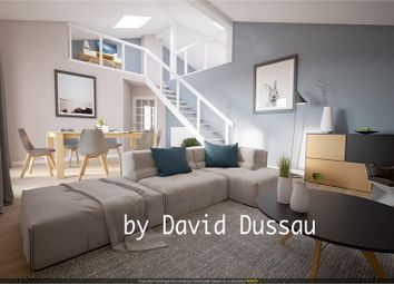 Thumbnail 3 bed apartment for sale in Aquitaine, Pyrénées-Atlantiques, Anglet
