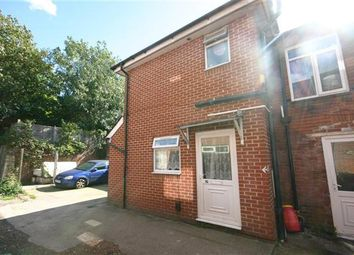Thumbnail 1 bedroom flat to rent in Manor Farm Road, Southampton