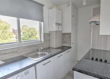 Thumbnail 2 bed flat to rent in Heybridge Avenue, London