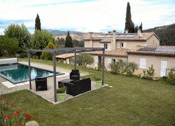 Thumbnail 5 bed property for sale in Correns, Var, France
