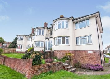 Thumbnail 2 bedroom flat for sale in Meachants Lane, Willingdon, Eastbourne