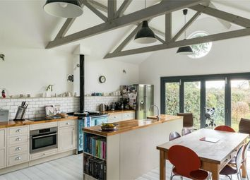 Thumbnail 3 bed semi-detached house for sale in Pednor, Chesham, Buckinghamshire