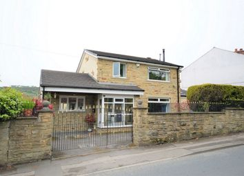 Thumbnail 3 bed detached house for sale in Ingrow Lane, Ingrow, Keighley, West Yorkshire