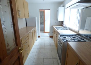 Thumbnail 3 bed end terrace house to rent in Victoria Place, Workington