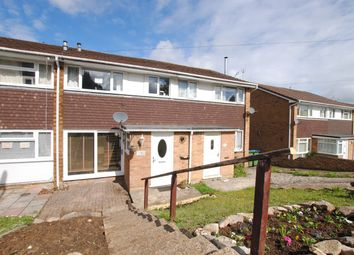 3 bed terraced house for sale in Edelvale Road, Southampton SO18