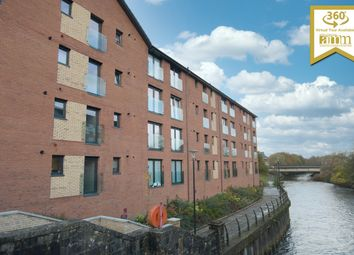 Thumbnail 2 bed flat for sale in Christie Lane, Paisley