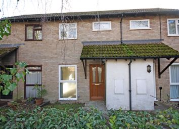 Thumbnail 2 bed terraced house for sale in Harvester Way, Lymington, Hampshire