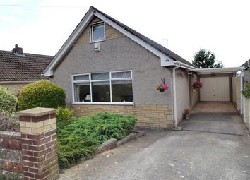 Thumbnail 3 bed detached bungalow for sale in Orchard Drive, Porthcawl