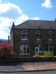 Thumbnail 3 bed property to rent in Northwood Avenue, Darley Dale, Derbyshire