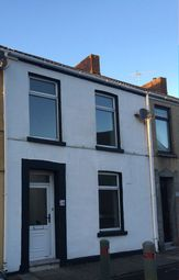 Thumbnail 3 bed terraced house to rent in Havelock Street, Llanelli
