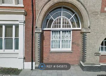 Thumbnail 3 bed flat to rent in East Hill, Colchester