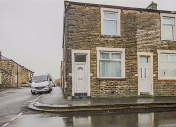 2 bed terraced house for sale in Stanley Street, Brierfield, Lancashire BB9