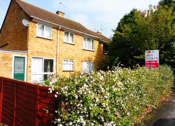 Thumbnail 1 bedroom flat for sale in Tavistock Road, Swindon