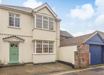 Thumbnail 3 bed detached house for sale in Nile Street, Emsworth