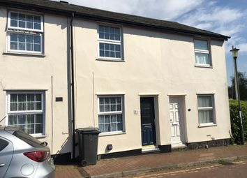 Thumbnail 2 bed terraced house to rent in Gymnasium Street, Ipswich