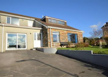 Thumbnail 4 bed detached house for sale in Devonia Close, Plympton, Plymouth, Devon
