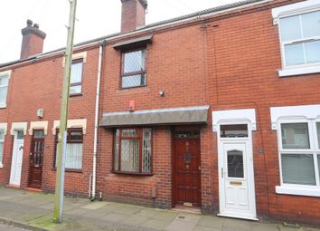 Thumbnail 2 bed terraced house for sale in Carron Street, Fenton