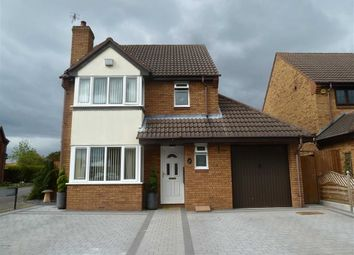 Thumbnail 3 bed property for sale in Melbourne Close, Maple Park, Nuneaton