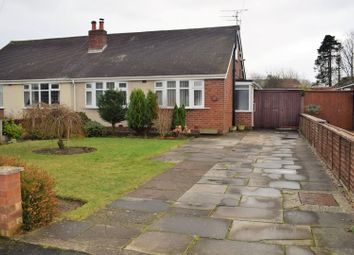 Thumbnail 2 bed semi-detached bungalow for sale in Walker Close, Formby