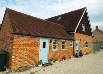 Thumbnail 3 bedroom barn conversion for sale in Merton Road, Ambrosden, Bicester, Oxfordshire