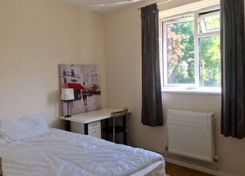 Thumbnail Room to rent in Weydown Close, London