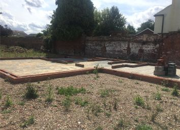 Land for sale in Main Street, Fulstow LN11