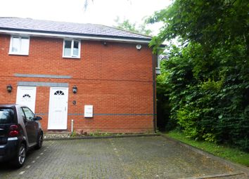 Thumbnail 2 bedroom property to rent in St. Cross Court, Upper Marsh Lane, Hoddesdon