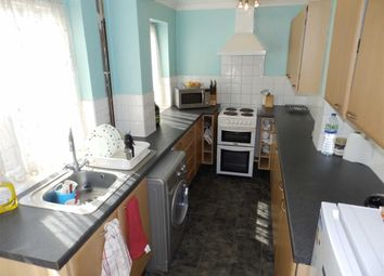 Thumbnail 2 bedroom terraced house for sale in Bradley Street, Ipswich, Suffolk