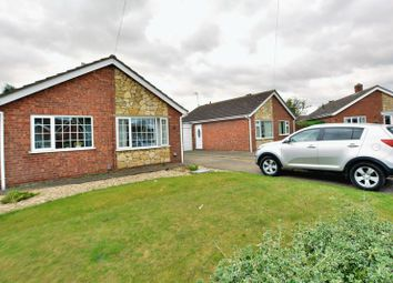 Thumbnail 2 bed bungalow for sale in Pateley Moor Close, North Hykeham, Lincoln