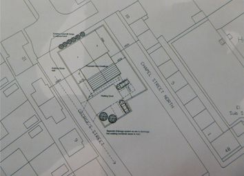 Thumbnail Land for sale in Chapel Street North, Off Nursery Lane, Ovenden, Halifax