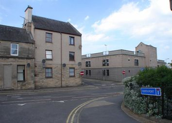 Thumbnail 1 bed flat for sale in North Gate, Elgin, Moray