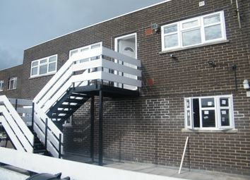 Thumbnail 2 bed flat to rent in St Thomas Court, Cowick Street, Exeter