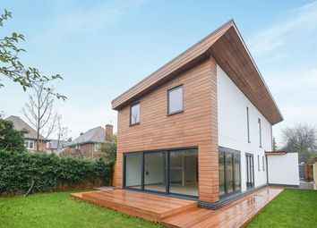 Thumbnail 3 bed detached house for sale in Rosedale Avenue, York