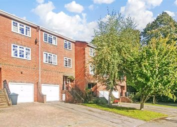 4 bed town house for sale in Spindlewood Gardens, Croydon, Surrey CR0