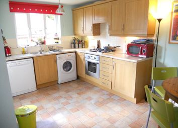Thumbnail 4 bed detached house to rent in Dol Gwartheg, Penarth