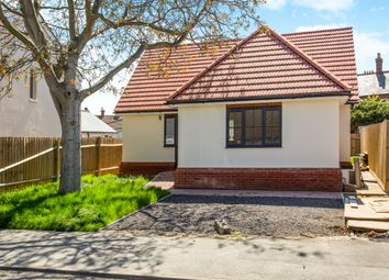 Thumbnail 2 bed detached bungalow for sale in Alexandra Road, Burnham-On-Crouch